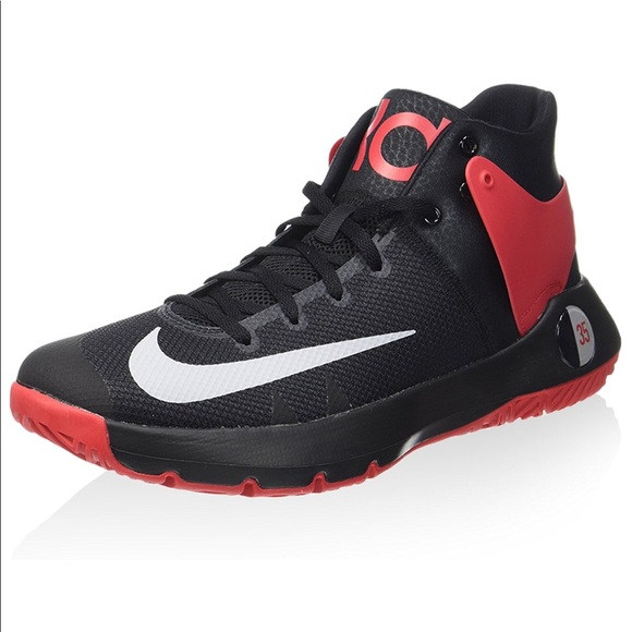 5ebc0ee5203 NIKE Men s KD Trey 5 IV Basketball Shoes